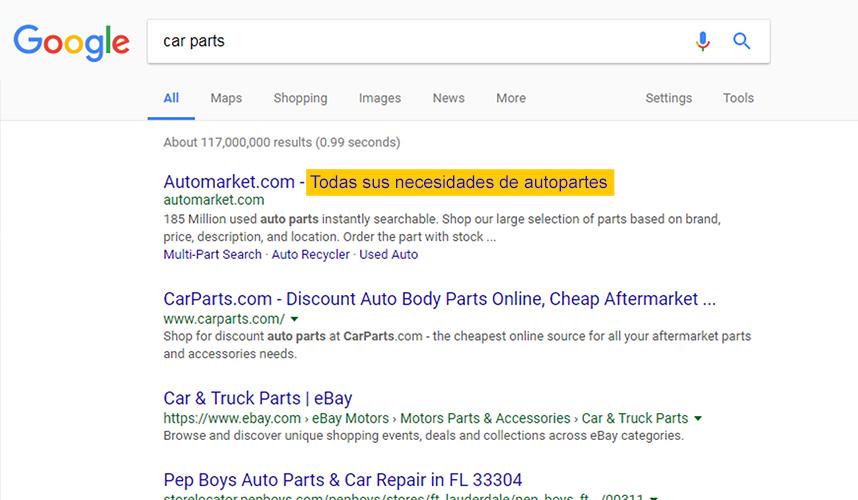 Выполненная по всем правилам международная поисковая оптимизация повышает рейтинг веб-сайта для местных поисковых систем.